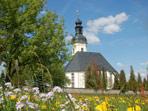 Pretzschendorfer Kirche