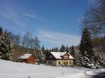 Forsthaus Beerwalde