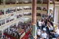 Festgottesdienst zur Glockenweihe